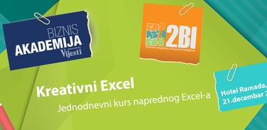 Kreativni Excel