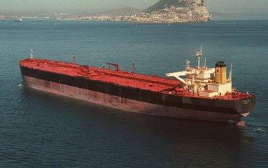 Grčki tanker