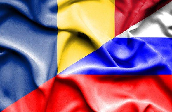 Rumunija, Rusija