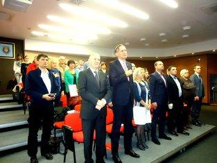 Konvencija SDP Tivat
