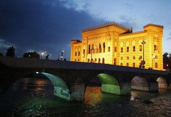 Gradska vijećnica Sarajevo