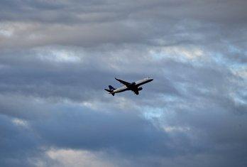 Etihad, avion