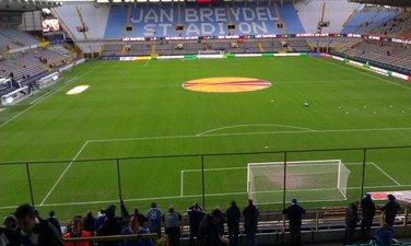 Jan Brejdel stadion