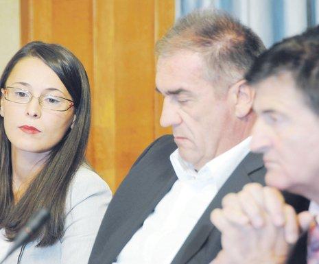 Savjet agencije za borbu protiv korupcije