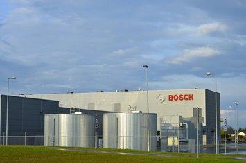 Bosch, Boš