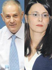 Sreten Radonjić, Vanja Ćarlović