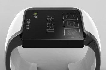Pametni sat, Smart watch