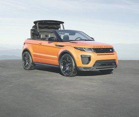 rendž rover (novine)