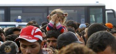 Austrija migranti