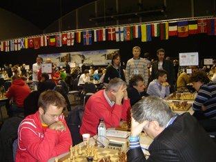 Šahovska selekcija
