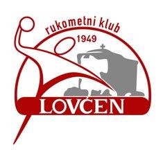 RK Lovćen logo