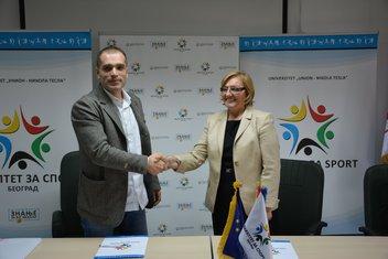 Stevo Popović i Ivanka Gajić