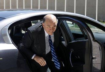 Pjer Moscovici