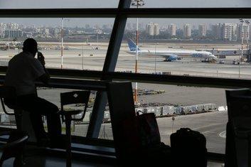 Tel Aviv aerodrom Ben Gurion