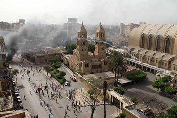 Kairo sukob