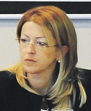 Suzana Pribilović (Novine)