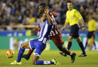 Deportivo - Atletiko