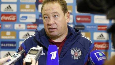 Leonid Slucki