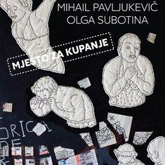 Mihail Pavljukevič, Olga Subotina (Novina)