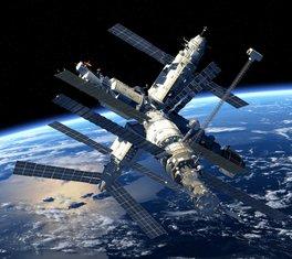 Međunarodna svemirska stanici ISS