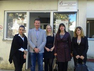 Centar za socijalni rad Cetinje