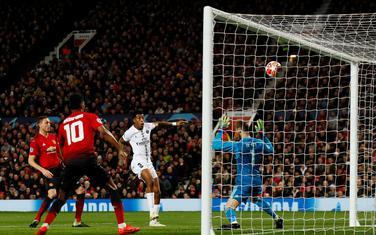 Kimpembe daje gol za 1:0