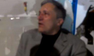 Koča Pavlović, DF protesti