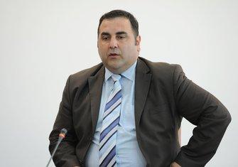 Momčilo Radulović