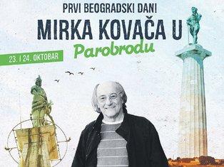 Dani Mirka Kovača (novina)
