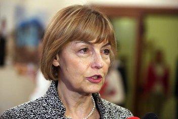 Vesna Pusić