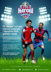 FK Njegoš