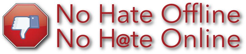 """Projekat """"No hate offline - no hate online"""""""
