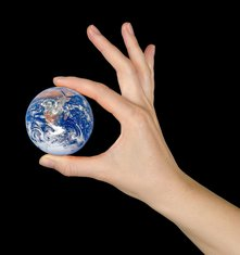 Zemlja, planeta