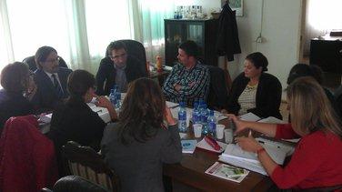 Sjednica Savjetodavnog tijela za Solanu