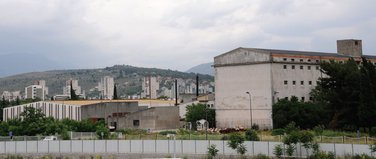 Duvanski kombinat Podgorica, DKP