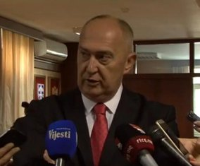 TV Vijesti, Mirko Đačić
