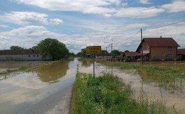 Hrvatska, poplave