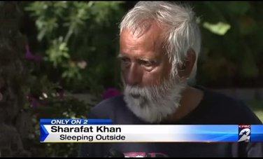 Šarafat Kan