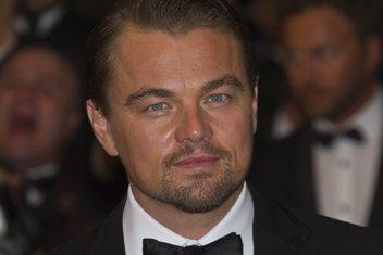 Leonardo di Kaprio