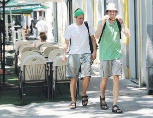 PG turisti