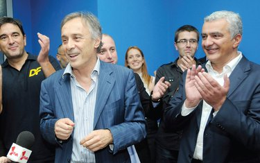 Miodrag Lekić, Andrija Mandić