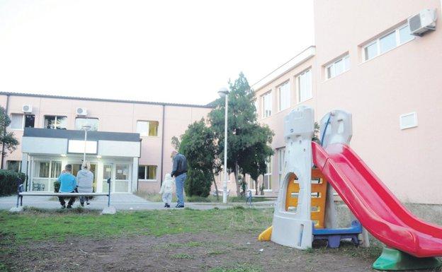 Dječja bolnica