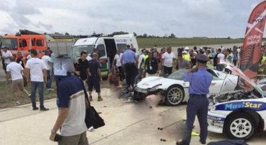 Malta, nesreća
