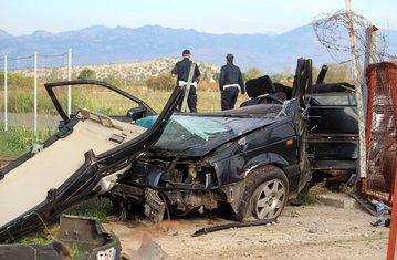 Dejan Racković nesreća
