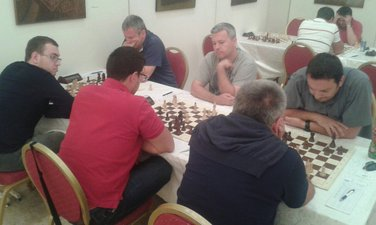 Premijer liga Crne Gore u šahu -6. kolo