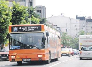 PG autobus