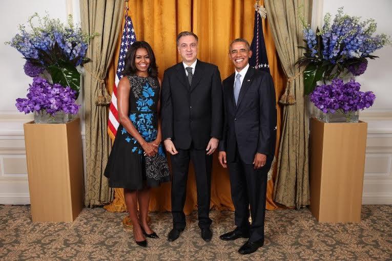 Filip Vujanović, Obame
