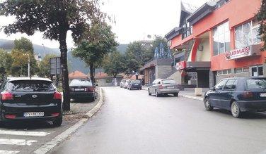 taksisti, Pljevlja