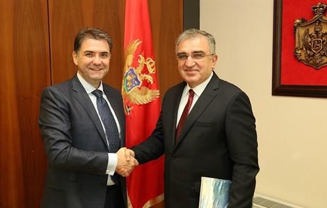 Petar Ivanović, Serhat Galip