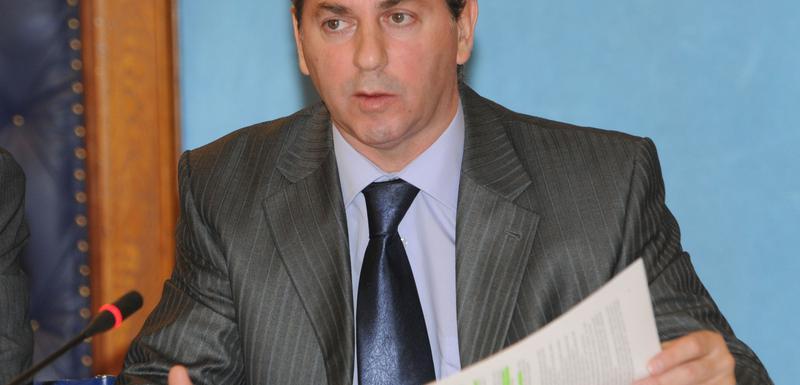 Pištolj ne pominje u izvještajima o imovini - Đurović